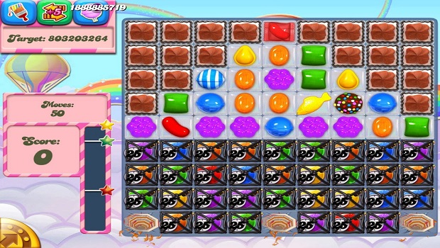 candy crush hile